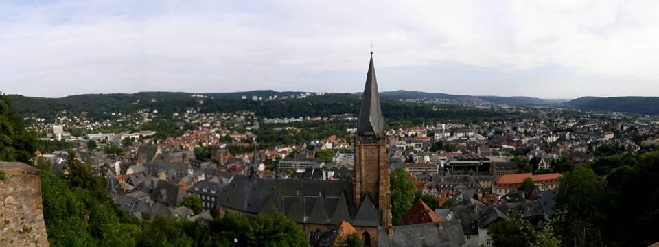Sneak Marburg